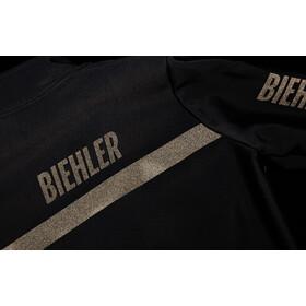 Biehler Deep Winter Jacke Herren black